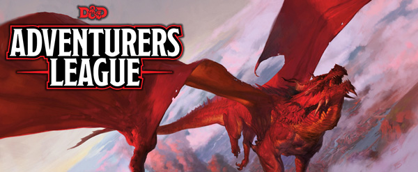 Adventurers League Dispenses With Dm Xp In Season 8
